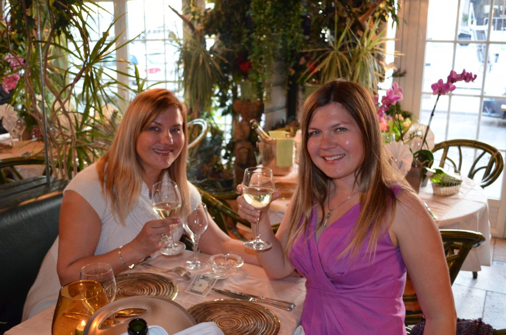 Elena Sergeeva Passion for St Tropez 20