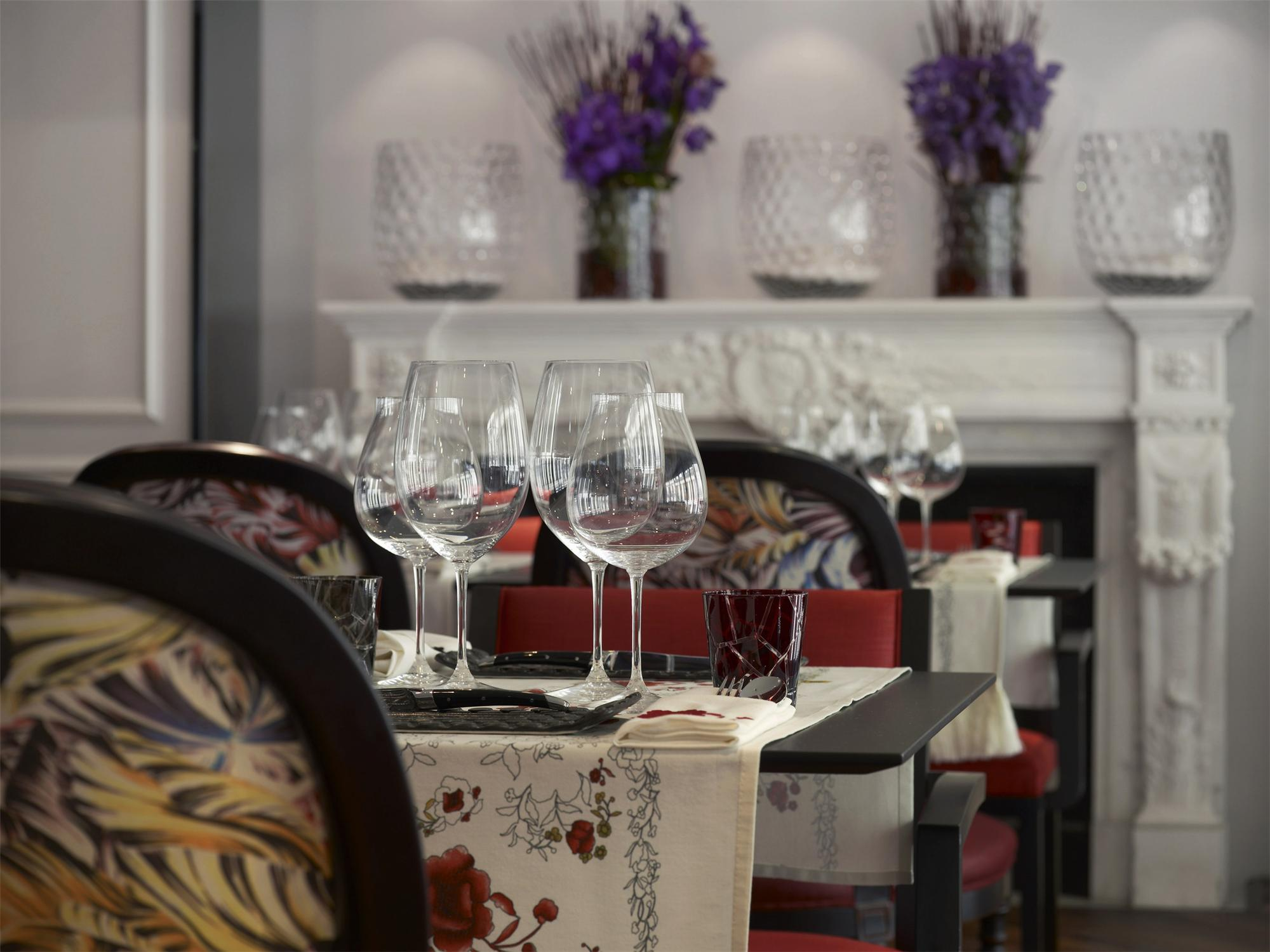 Arola Restaurant