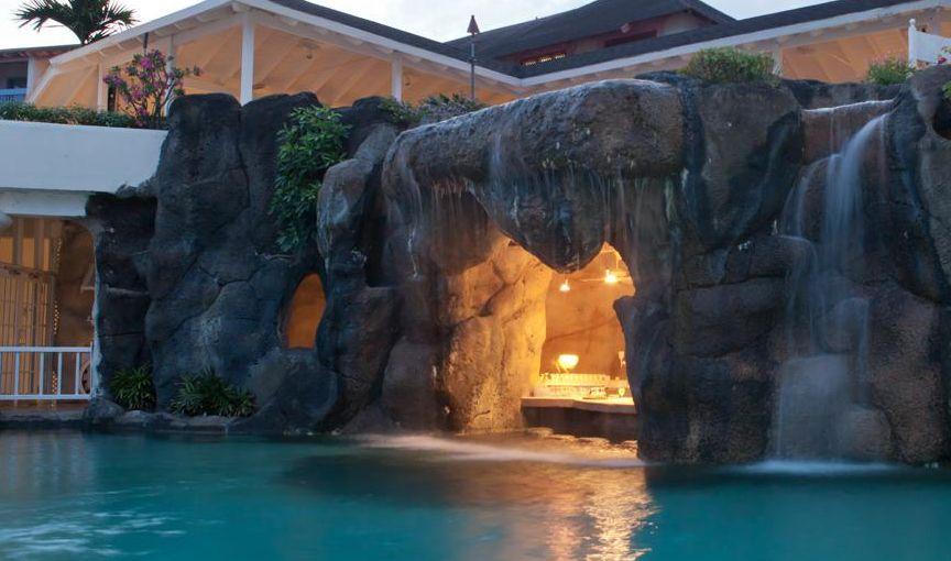 Crystal-Cove-Barbados-Waterfall