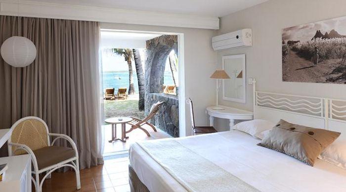 Tropical -Attitude-Mauritius-Beachfront-Room
