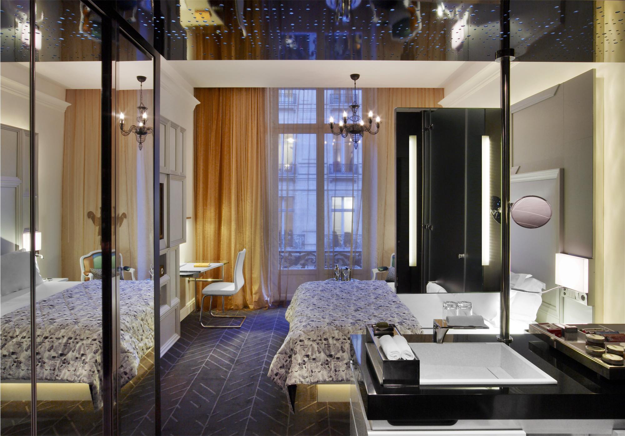 Wonderful Room W Paris