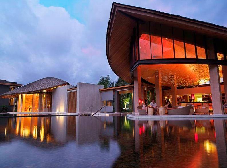 Renaissance-Phuket-Bar