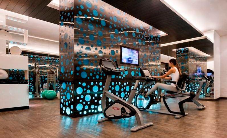 Renaissance-Phuket-Gym
