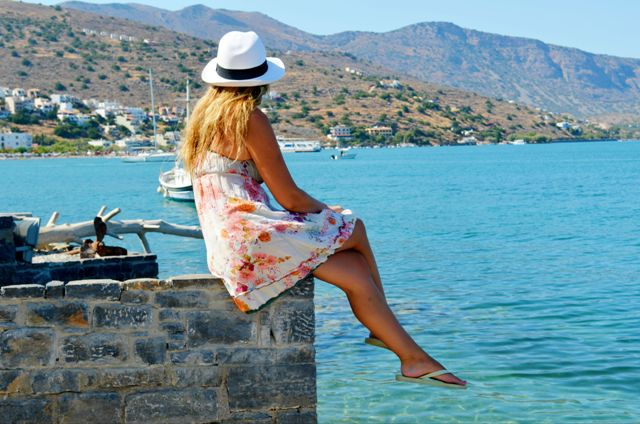 Discovering  Elounda and the Spinalonga Island