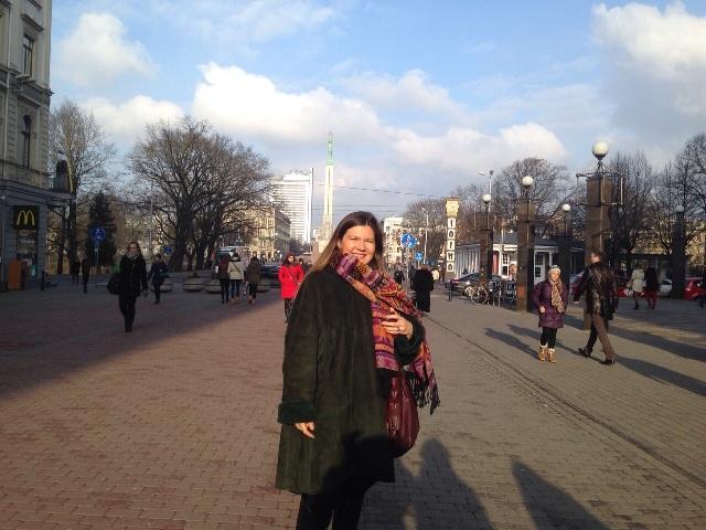 A taste of Riga, Latvia