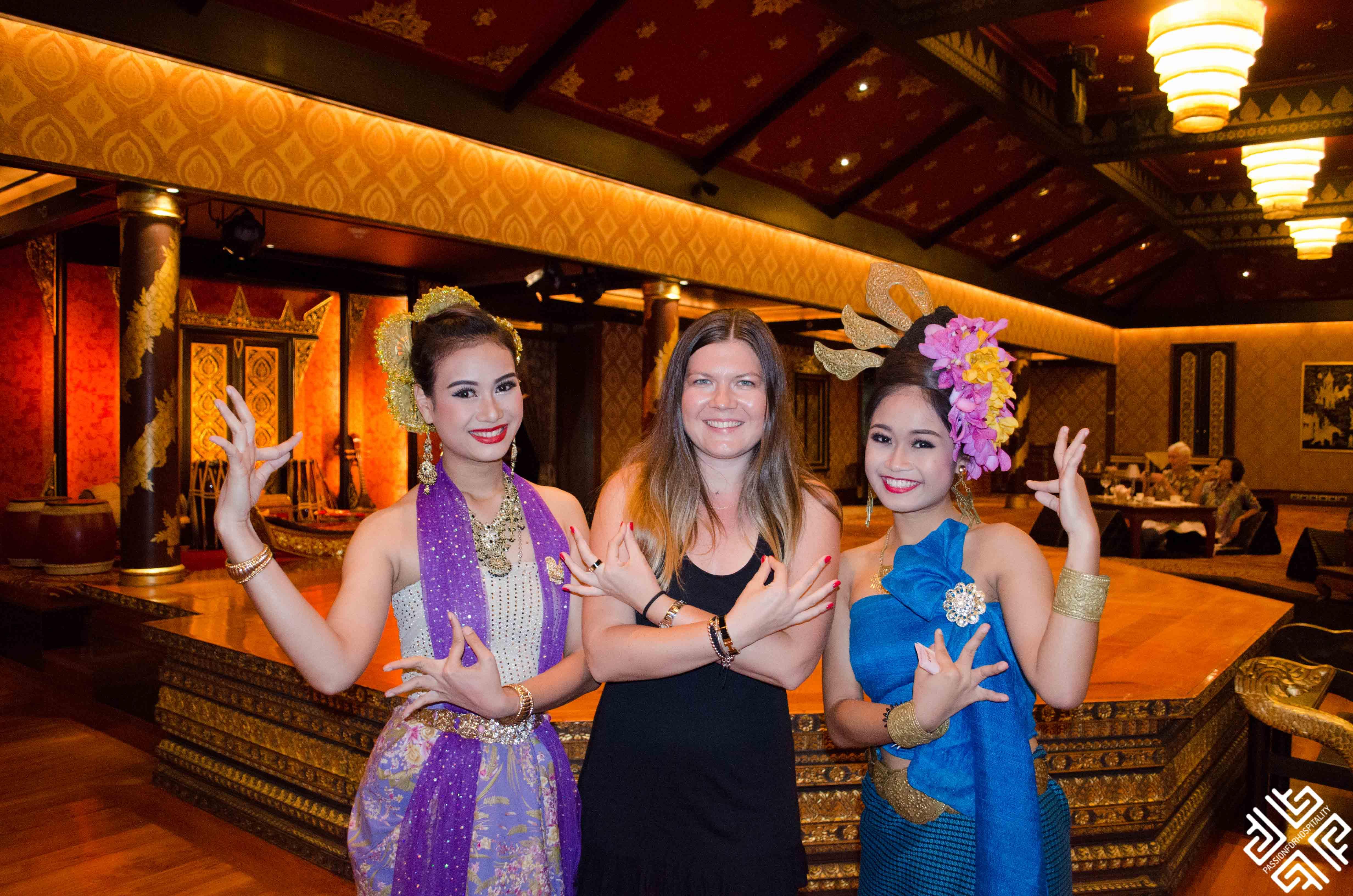 Mandarin Oriental Bangkok -1