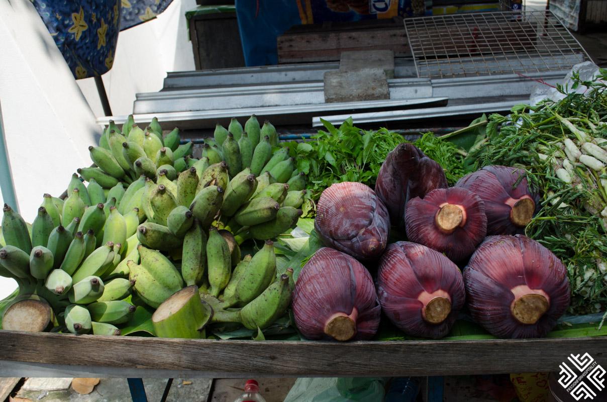 Ko Kret Island and the Chatuchak JJ Market - Passion for ...