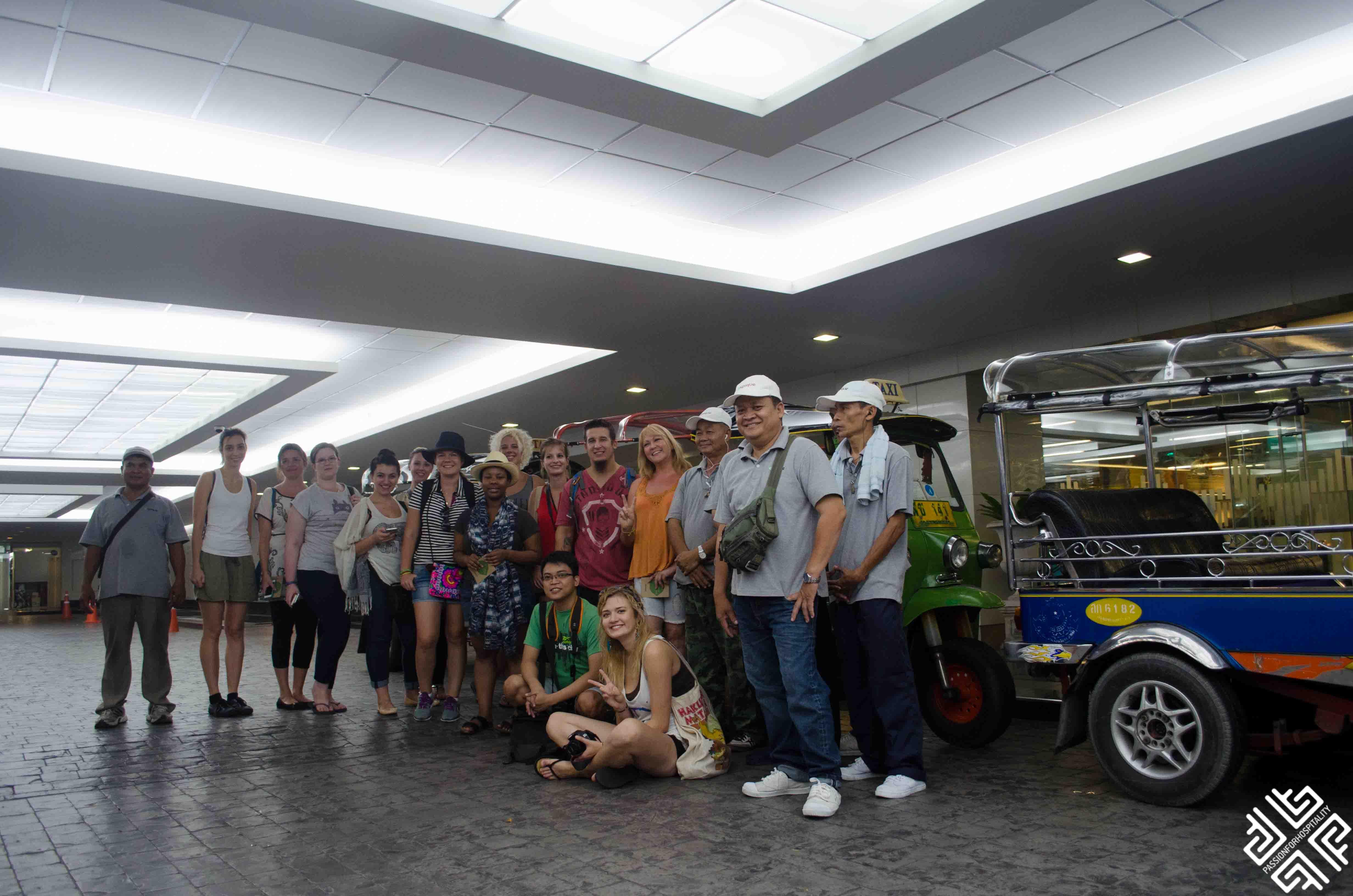 Tuk Tuk Bangkok-1