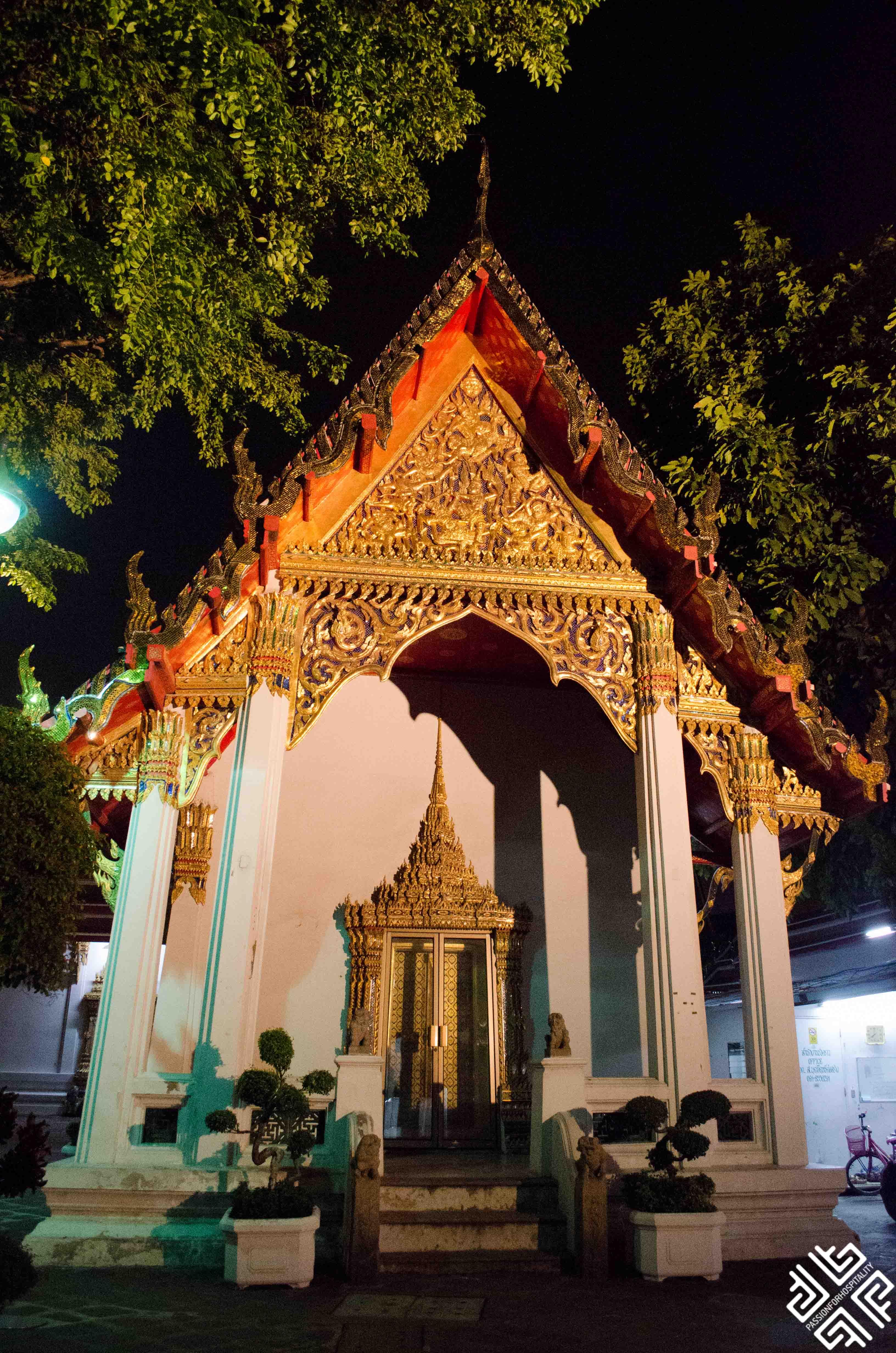 Tuk Tuk Bangkok-20