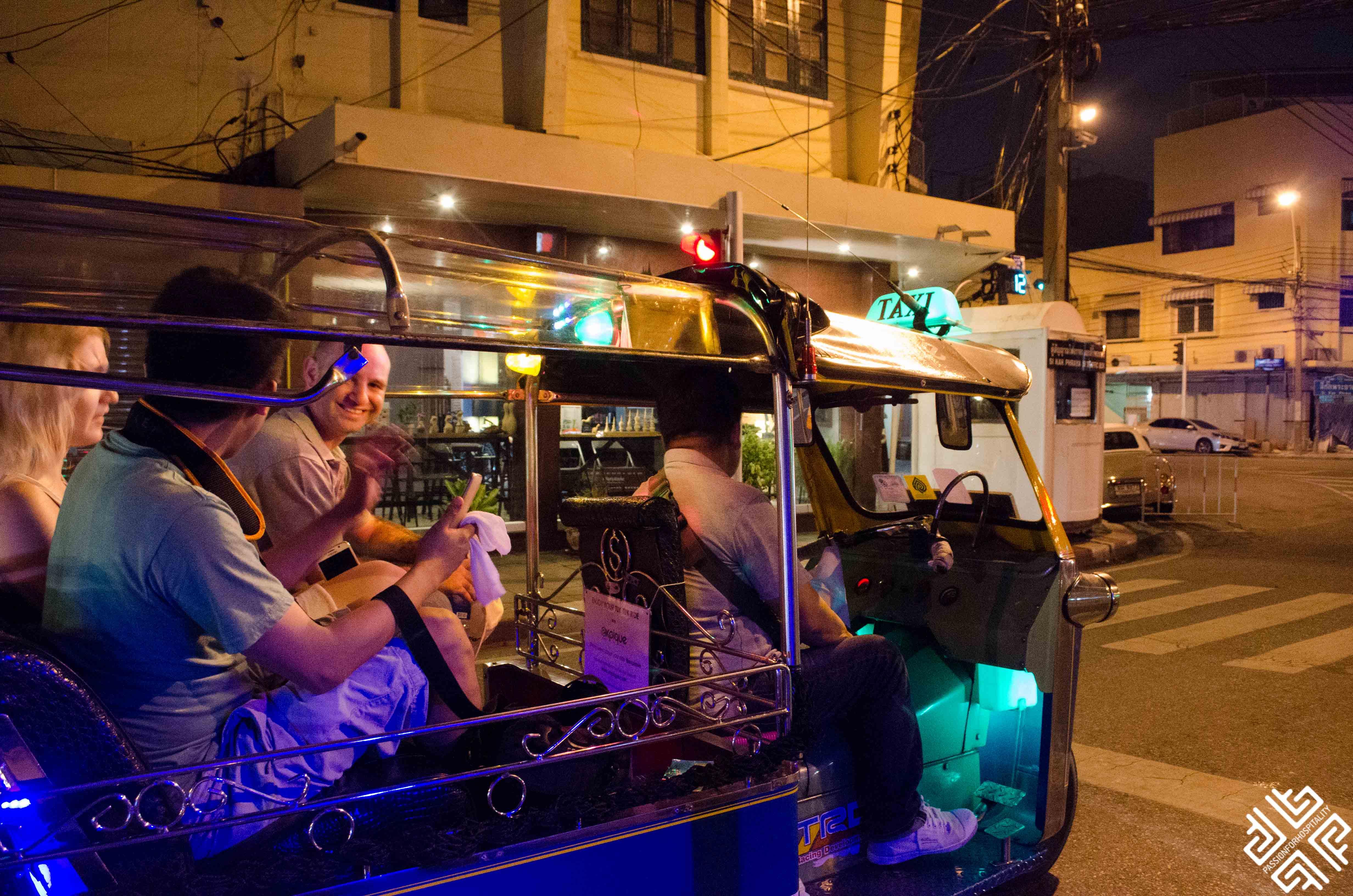 Tuk Tuk Bangkok-24