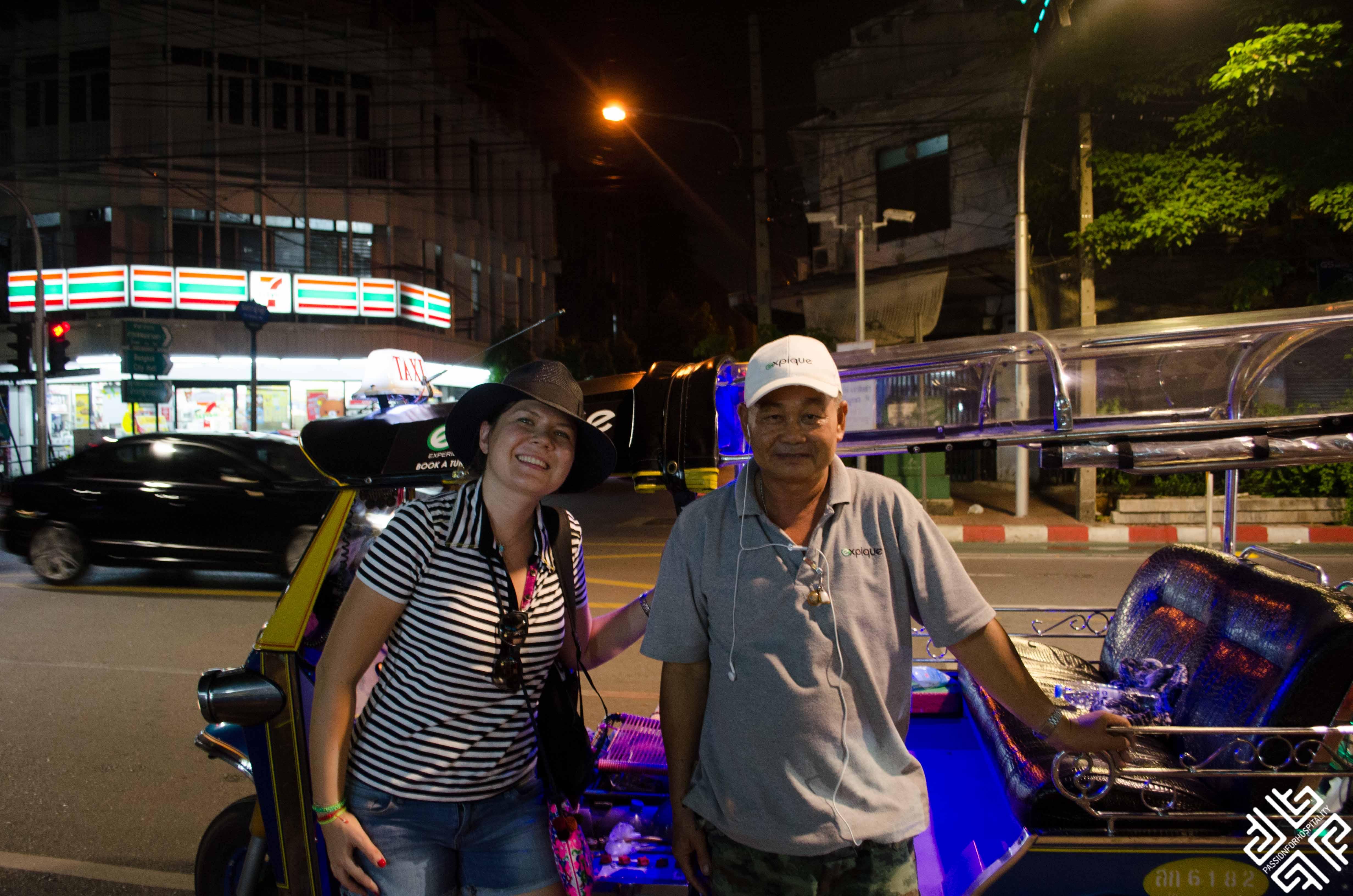 Tuk Tuk Bangkok-25