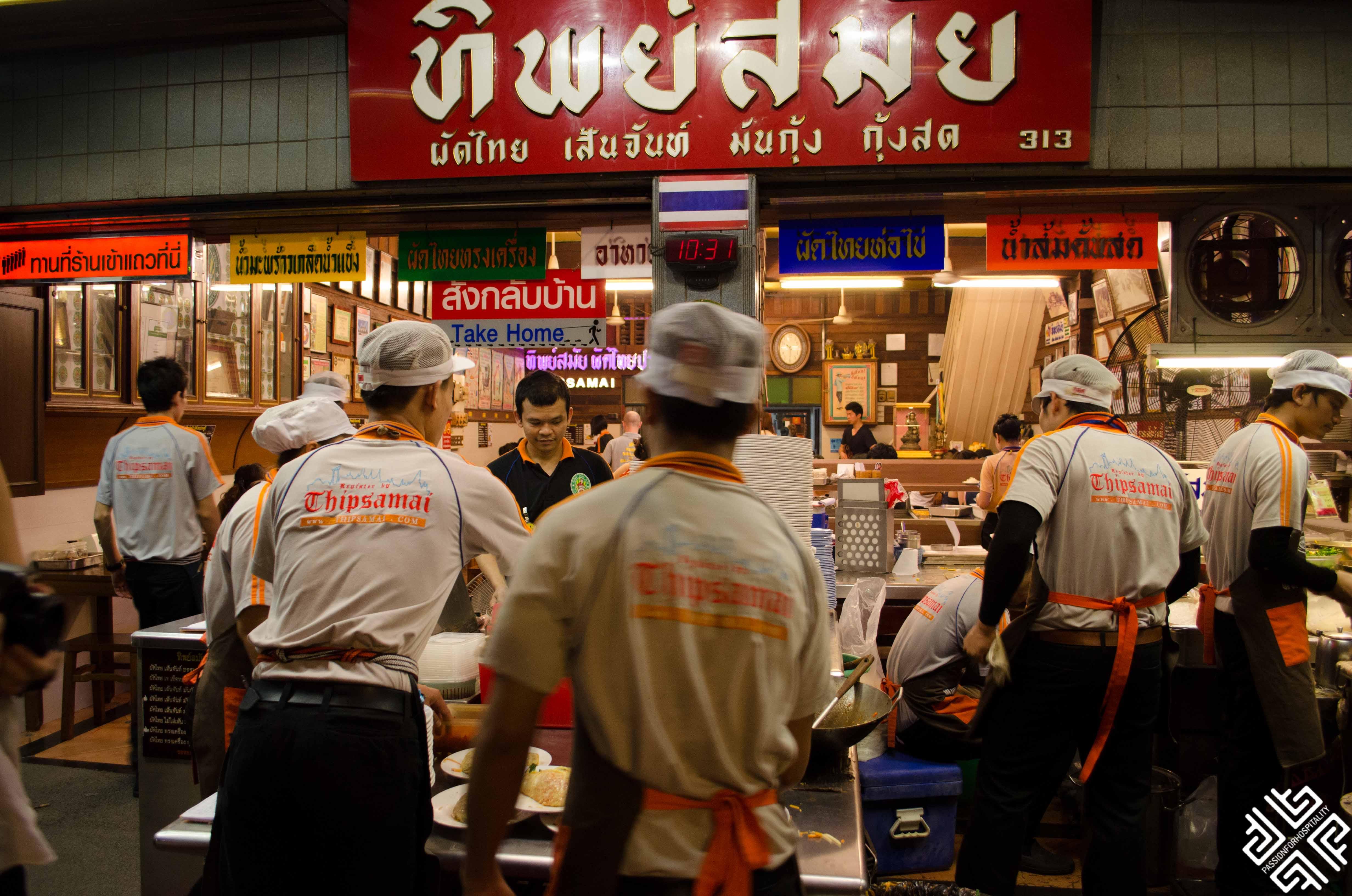 Tuk Tuk Bangkok-30