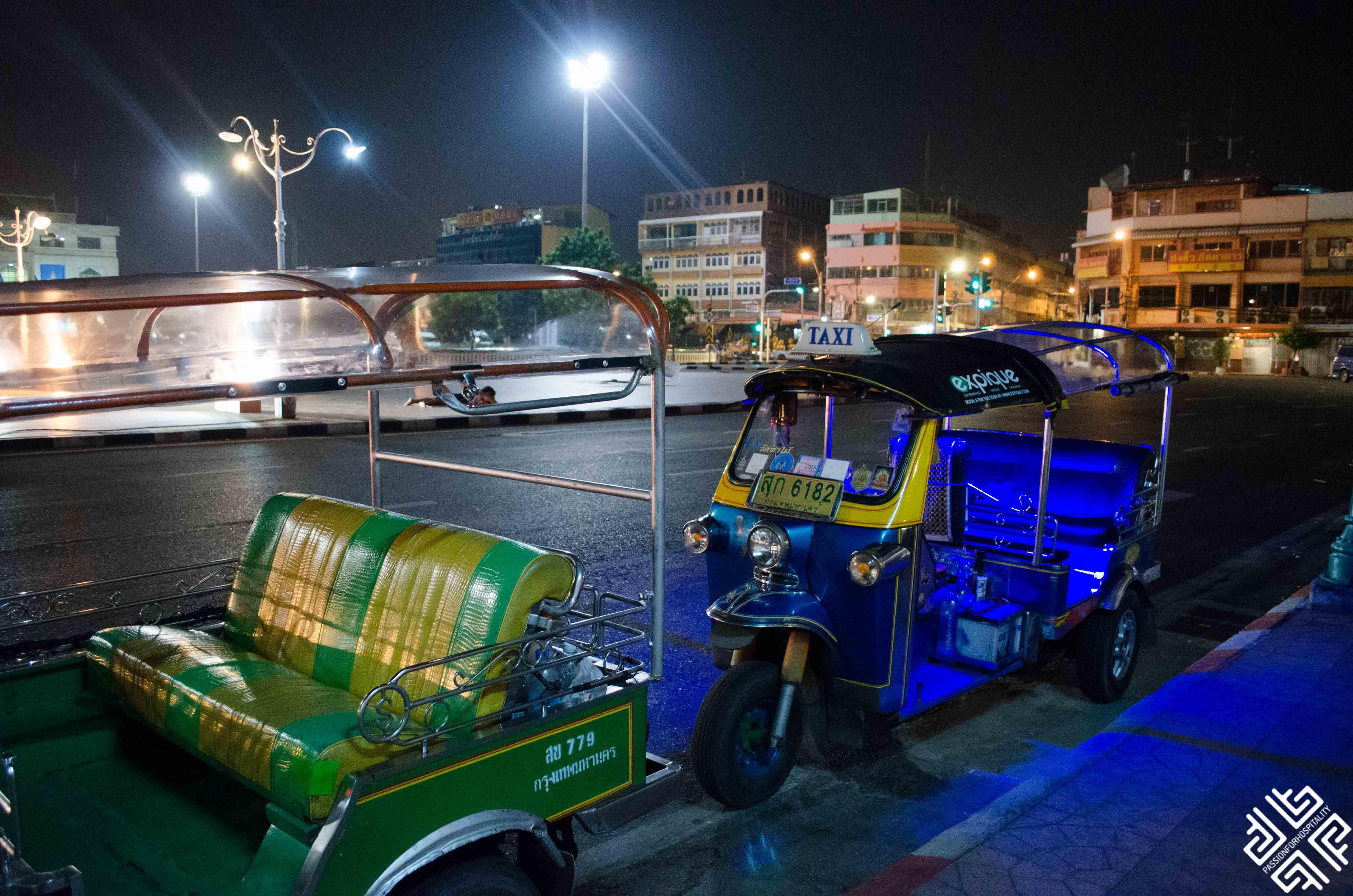 Tuk Tuk Bangkok-32