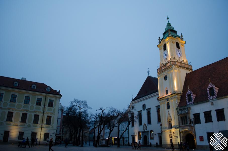 Bratislava-21