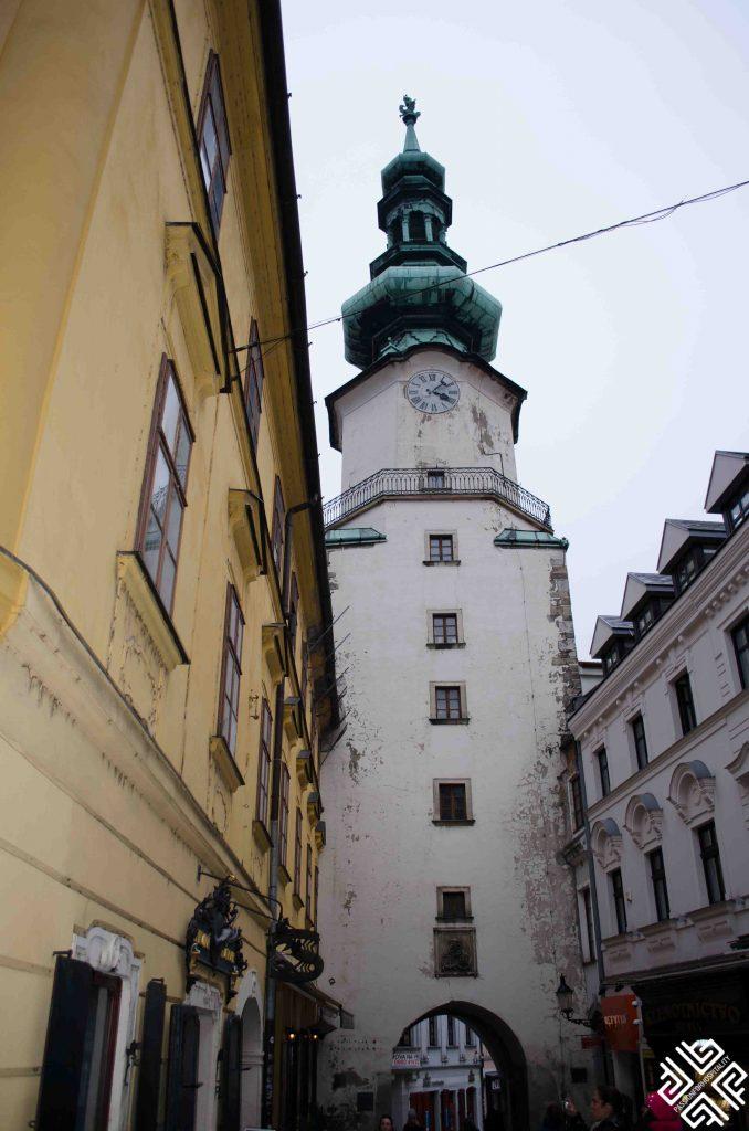 Bratislava_Michael tower-1