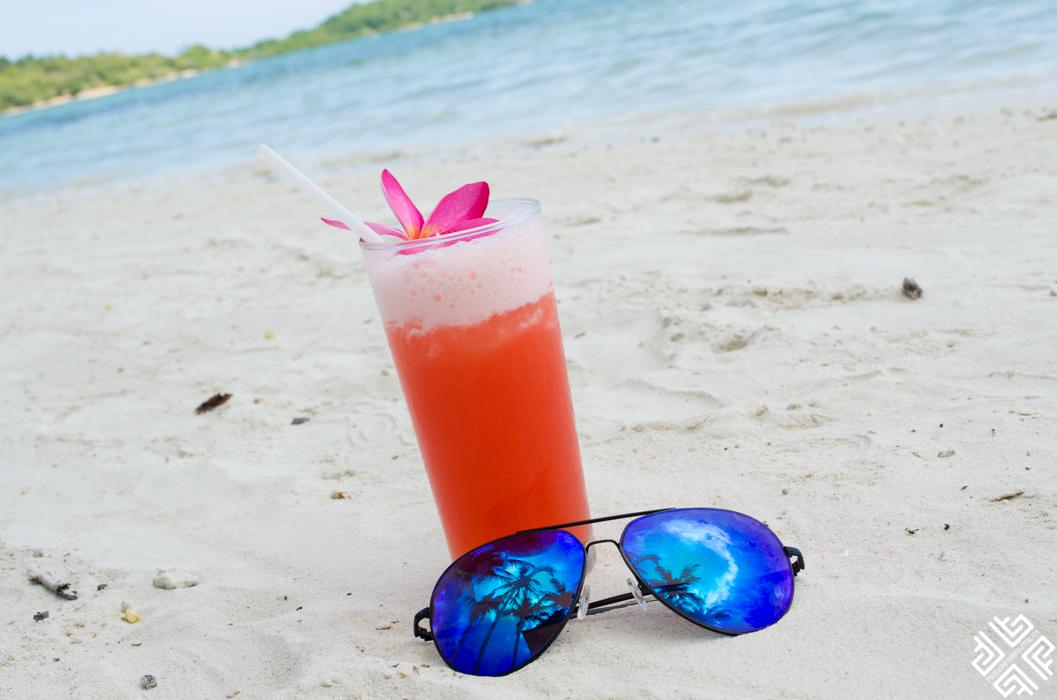 The Briza Beach Resort Koh Samui-11