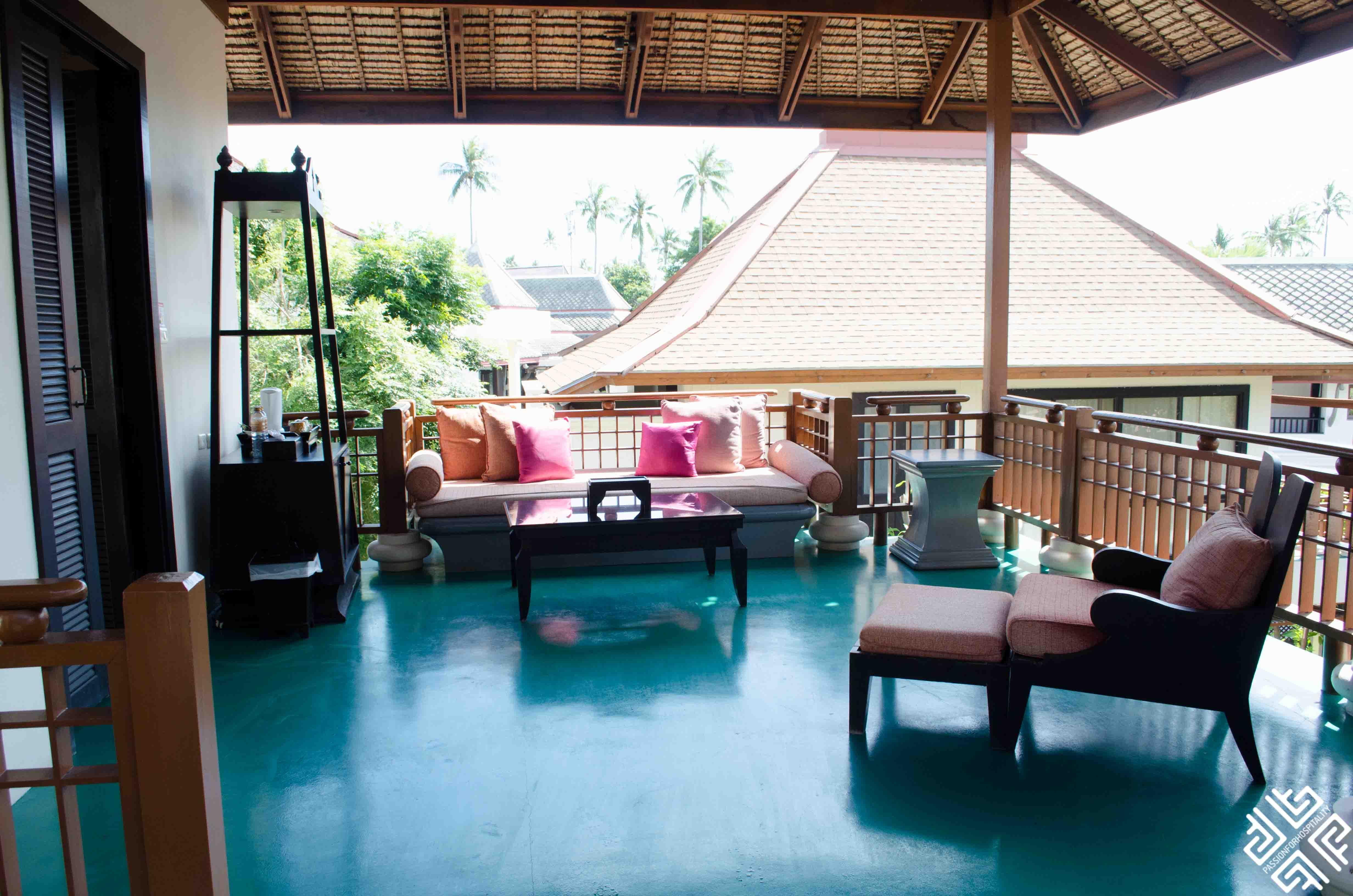 The Briza Beach Resort Koh Samui-5