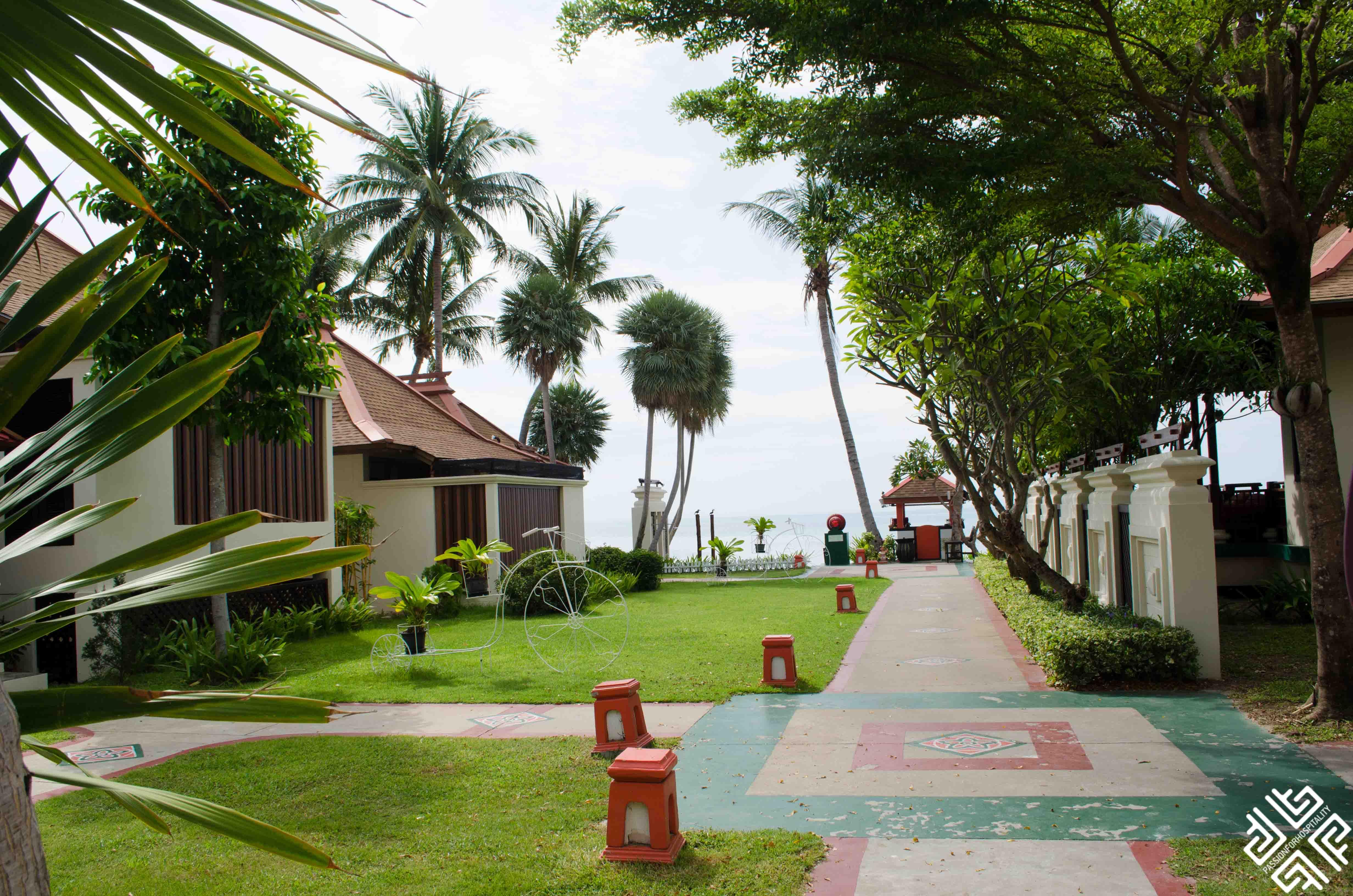 The Briza Beach Resort Koh Samui-7