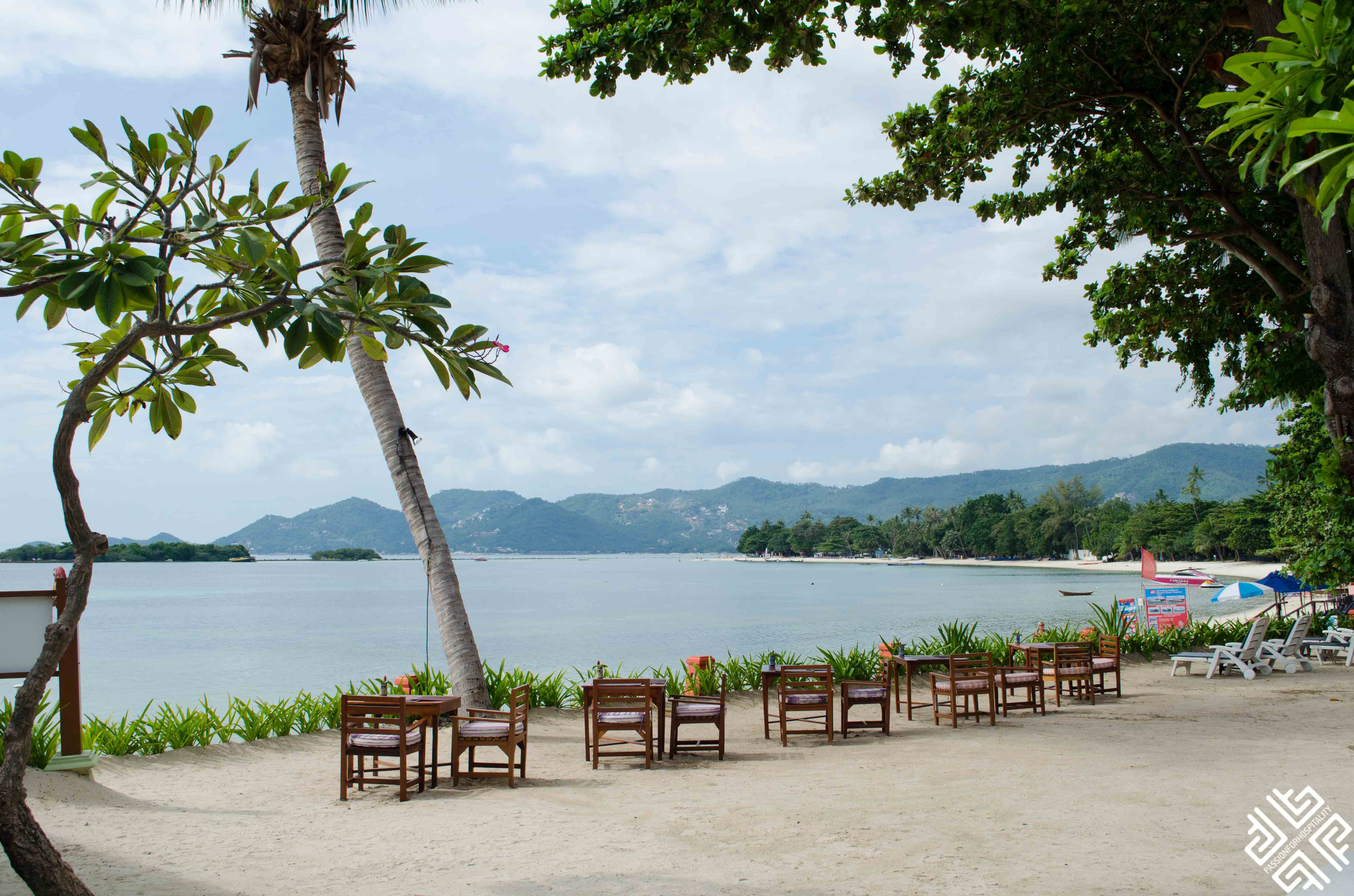 The Briza Beach Resort Koh Samui-8