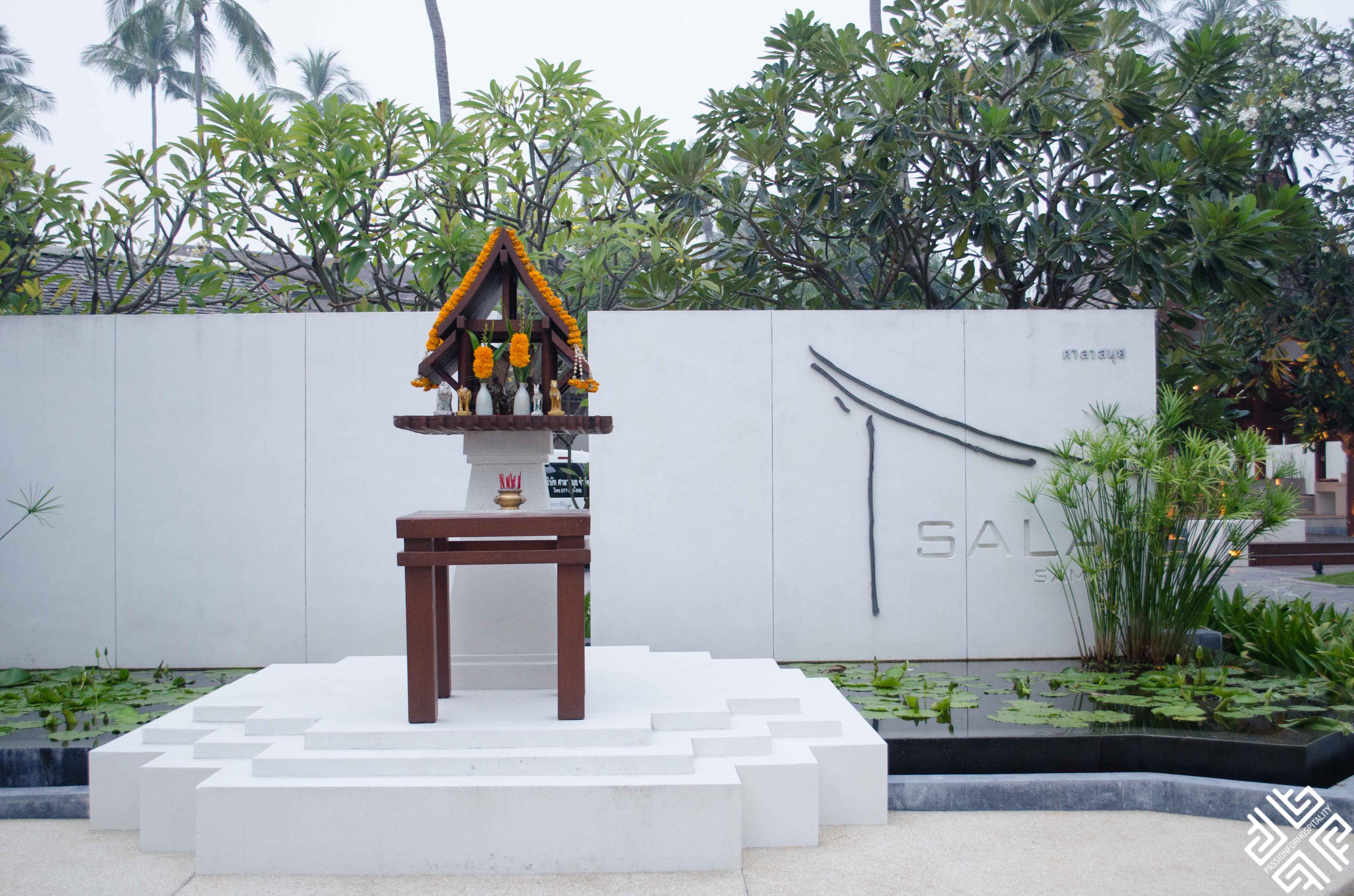 Sala Samui Resort and Spa-17