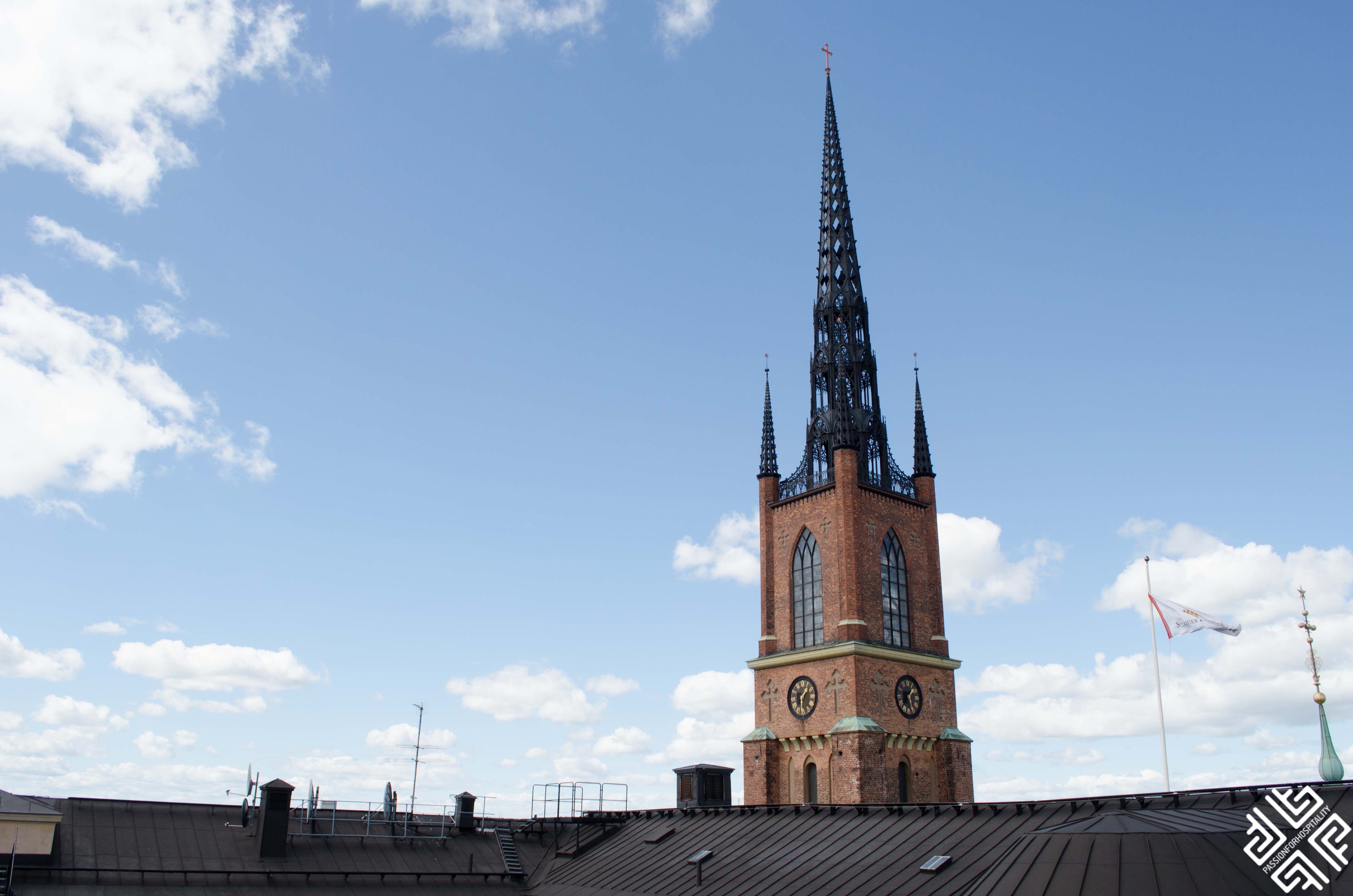 Rooftop hiking in Stockholm-16