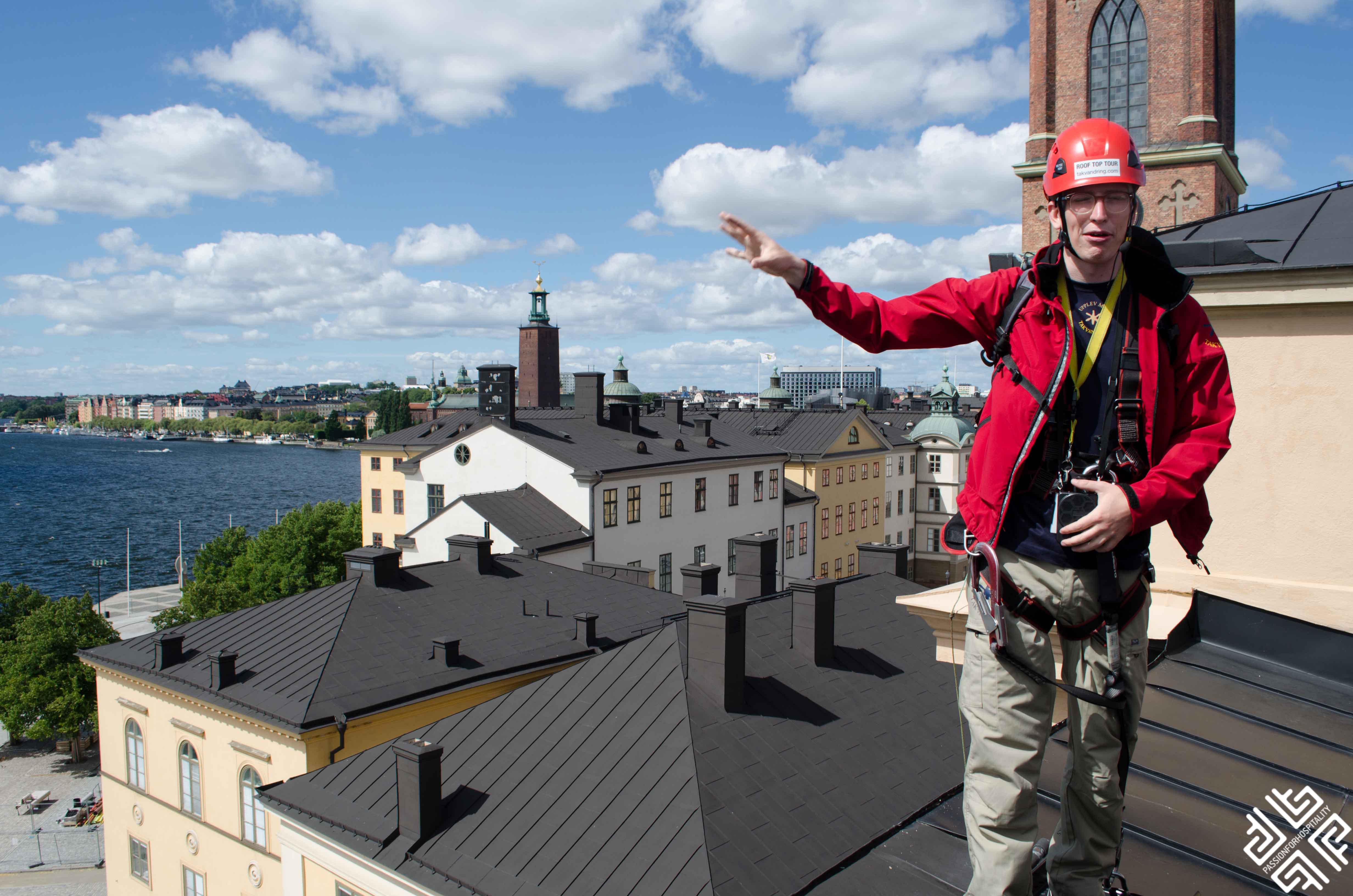 Rooftop hiking in Stockholm-19