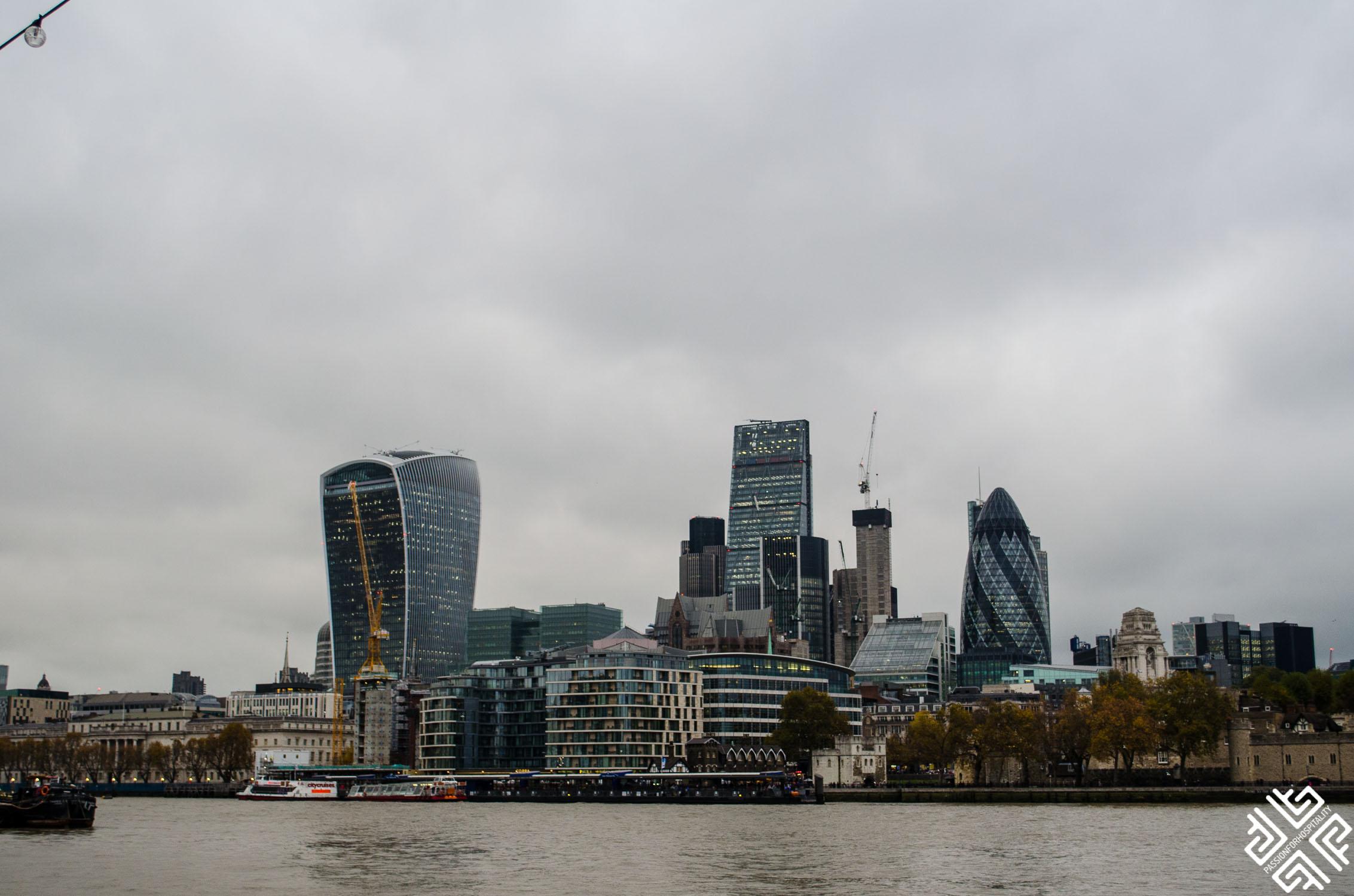 LondonPass London Bridge -7