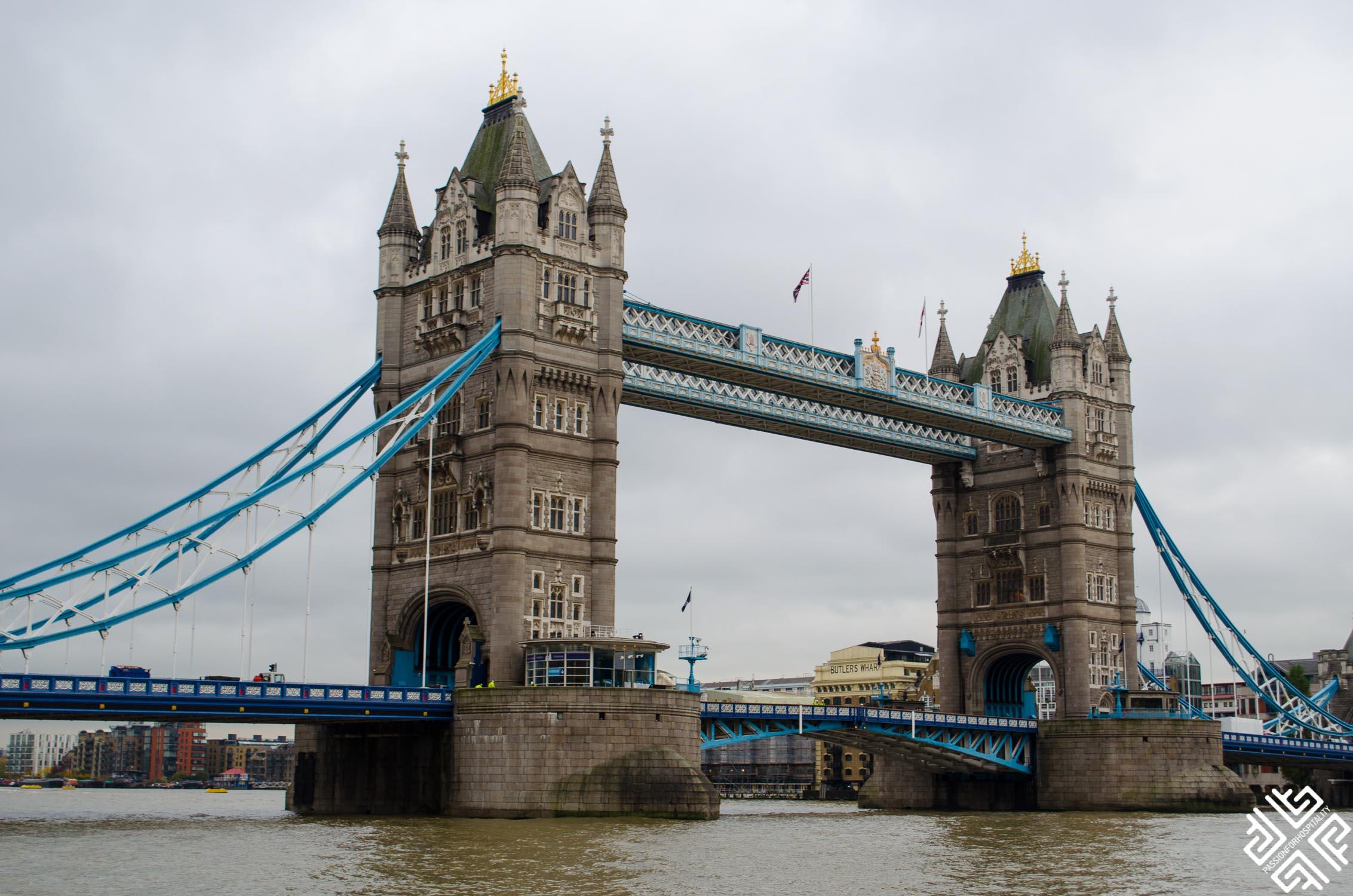LondonPass Tower Bridge -1