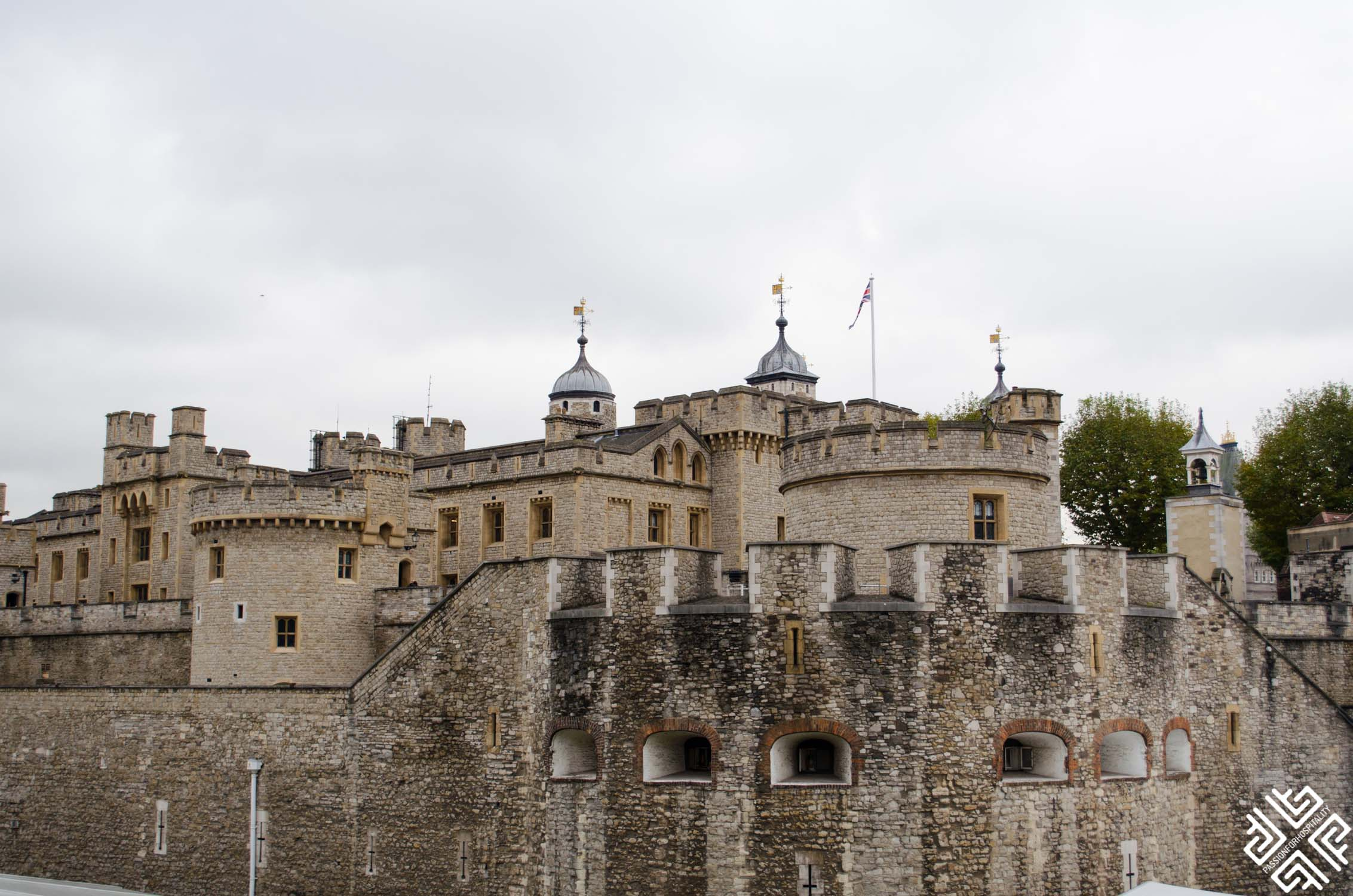 LondonPass Tower of London-1