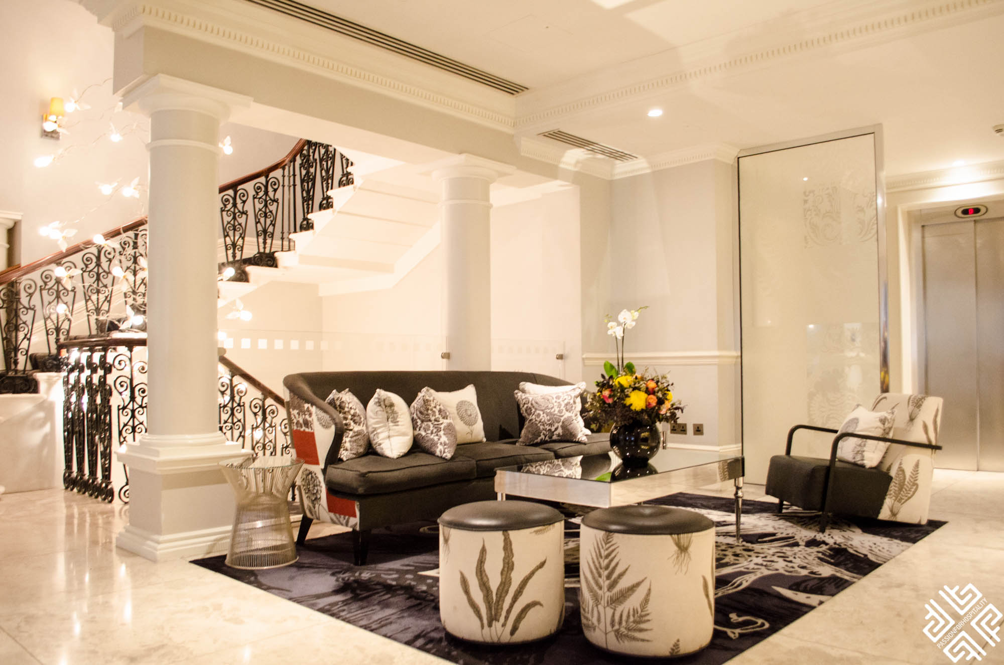 The ampersand hotel an exquisite boutique luxury hotel in Ampersand london