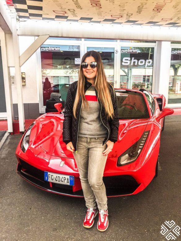 Ferrari tours from Bologna